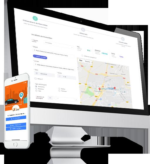 application mobile de ohcab